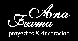Ana Fexma Interiorismo