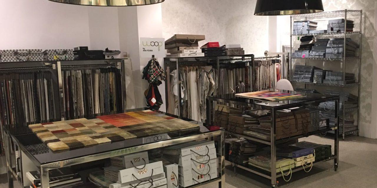 Ana Fexma Interiorismo | Telas y Tapicerías